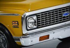 2x Scheinwerfer Chevrolet GMC Suburban C10 C15 C20 Umrüstung US Chevy Truck