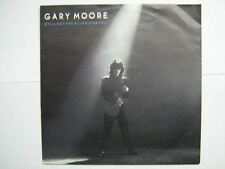 GARY MOORE 45 TOURS GERMANY STILL GOT THE BLUES