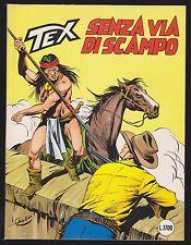 fumetto TEX BONELLI PRIMA EDIZIONE numero 340