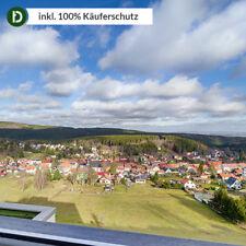 6 Tage All Inclusive Urlaub im Ferien Hotel Rennsteigblick in Friedrichroda