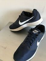 Nike Downshifter 7 Running Trainer Size 9 Navy