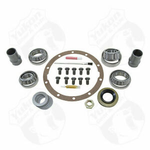 Yukon Master Overhaul Kit For 86 And Newer Toyota 8 Inch W/Oem Ring And Pinion Y