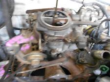 1995 Daihatsu Charade G200 Carburettor S/N# V6813 BH5427