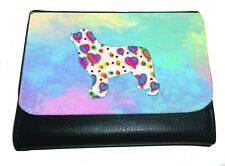 More details for newfoundland dog purse pretty design newfie wallet birthday / thankyou gift