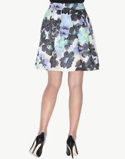 Full Circle Floral Cotton mini Skirt VGC UK10