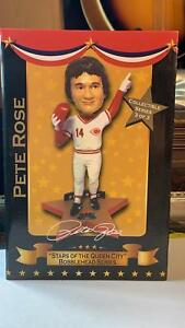2015 Reds Collectible Series 3 of 3 Pete Rose