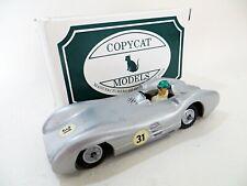 COLLECTORS COPYCAT MODELS 'MERCEDES 2.5L GP RACING CAR' BOXED. CRESCENT COPY