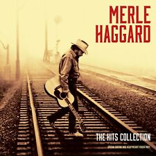Merle Haggard The Hits  LP (180g Limited Irish Pressing) Released 20/09/2019