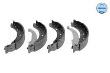 Bremsbackensatz für Bremsanlage Hinterachse MEYLE 16-14 533 0000