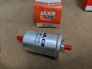 ALCO FUEL FILTER SP1272 FITS SMART