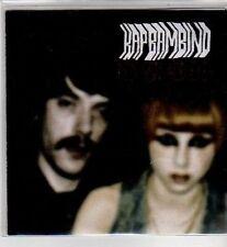 (CI217) Kap Bambino, Red Sign / Acid Eyes - 2009 DJ CD