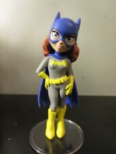 Funko Rock Candy: Classic Batgirl Action Figure LOOSE