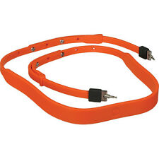 Leica Silicone Neck Strap for Leica T Camera (Orange/Red) #18814