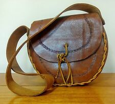 Women's Leather Hippy Vintage Bags, Handbags & Cases