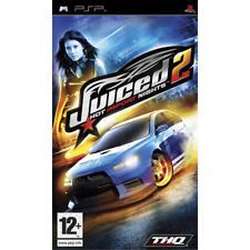 Videojuegos de carreras Sony PlayStation 2 THQ
