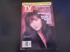 Shannen Doherty - TV Guide Magazine 1991