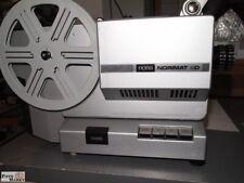 Filmprojektor Noris Super-8 und Normal-8 Norimat SD Zoom-Objektiv 1,3/15-30mm