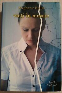 Vieti in Mozaic de Stephanie Kallos Book in Romanian