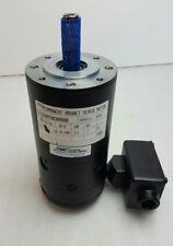 Cleveland Machine Controls C21DS0A50D00000  Permanent Magnet Servo Motor