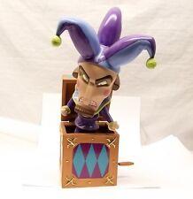 WDCC Disney Fantasia 2000 Jealous Jack Porcelain Figure Jack in the Box Limited