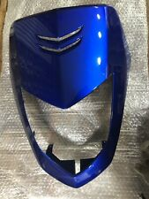 Honda Lead Scv 100 (2003 To 2007) Front Cover Blue Colour