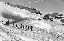 BG29987 bretaye ski switzerland   CPSM 14x9cm