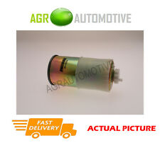 DIESEL FUEL FILTER 48100059 FOR AUDI A4 QUATTRO 1.9 110 BHP 1996-99