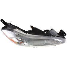 New Passenger Side Headlight For Toyota Matrix 2009-2014 TO2503184