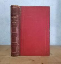 HISTOIRE SEIGNEURS FEODALITE LA BRETAGNE ANCIENNE (PITRE-CHEVALIER 1859, GRAV.)