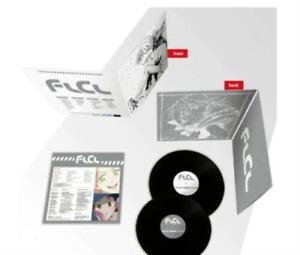 The Pillows-Flcl Original Soundtrack VINYL NEUF