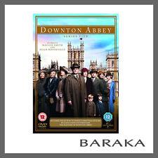 DOWNTON ABBEY DOWNTOWN ABBEY COMPLETE SEASON SERIES 5 DVD Box set new sealed