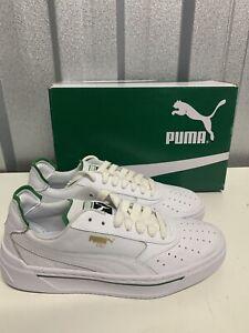 Puma Cali-O trainers size 6 UK New