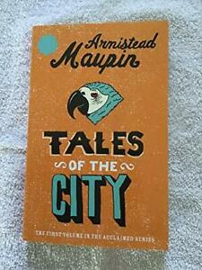 Tales of the City by Armistead Maupin Book The Cheap Fast Free Post