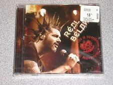 REAL BELAND Live In Pologne ~ Audio CD 2007 ~ HTF Poland Polish Rock ~ NEW ~ HTF