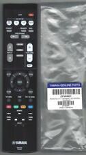 New Yamaha Receiver Remote Control RAV532 ZP35480 fits RX-V383 RX-V379  HTR-3068
