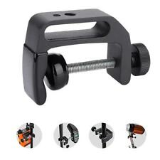 C-Clamp Desktop Mount Holder Stand for DSLR Camera LEd Video Light Clamp Monitor
