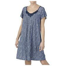 Secret Treasure Plus Size Night Gown 4X Womens Floral Sleep Shirt Pajamas NWOT