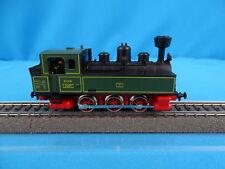 Marklin 3087 DB Tender Locomotive LandernBahnen Green KLVM NEW