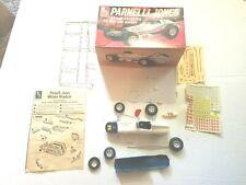 Vintage AMT Parnelli Jones Watson Roadster Indy 500 Winner in original box