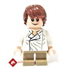 Lego Star Wars - Young Han Solo minifigure
