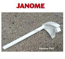 GENUINE JANOME JEM GOLD PLATINUM SPOOL PIN THREAD HOLDER JP720,660,661,GOLD 2