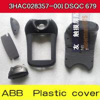 ABB IRC5 TEACH PENDANT 3HAC028357-001 DSQC 679 UNIT FLEXPENDANT Plastic cover