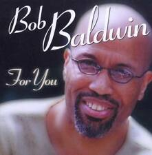 BOB BALDWIN For You NEW & SEALED SOUL JAZZ CD (EXPANSION) > MODERN SOUL