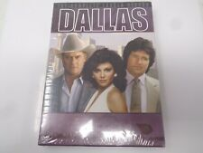 Dallas - Season 4 (DVD, 2006, 4-Disc Set)