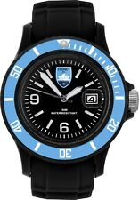 A-League Sydney Fc Cool Series Watch 100m Wr Free Shipping