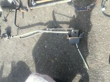 VW T4 TRANSPORTER 2.4D AAB 1991 GEARSTICK AND LINKAGE