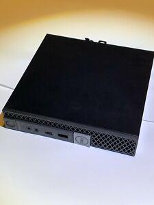 Dell OptiPlex 5070 Micro i5-9500T 2.2GHZ 128GB SSD 8GB RAM Windows 10 Pro