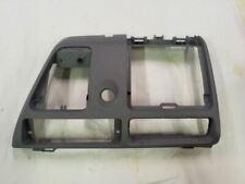 Grey Center Lower Dash Bezel Trim Panel | Fits 05 06 07 Ford F250 F350 F450