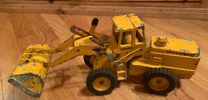ERTL Vintage International Harvester Payloader  Die Cast #8726 Heavy Duty Toy