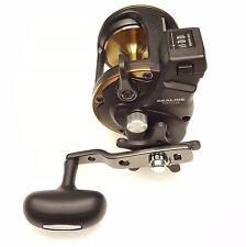 Daiwa Sealine SG-3B 6.1:1 Line Counter Saltwater Reel, Right Hand - SG57LC3B